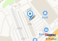 Компания «LedMaq» на карте
