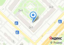 Компания «Автосервис на Чоботовской» на карте