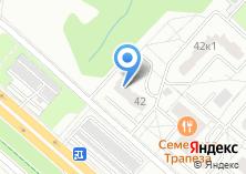 Компания «ДЖИАЛ ИНВЕСТ» на карте