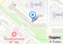 Компания «Секонд-хенд на Дубравной» на карте