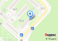 Компания «Лада-доктор» на карте