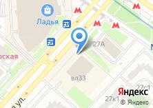 Компания «Мастерская по ремонту часов и обуви» на карте
