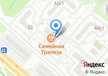 Компания «N-Style» на карте