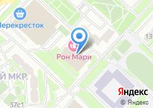 Компания «ОДС Инженерная служба района Ново-Переделкино» на карте