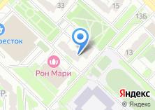 Компания «Библиотека №243» на карте