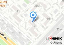 Компания «Компания Фтк» на карте