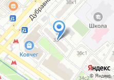 Компания «Система Джинн» на карте