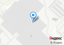 Компания «Кока-Кола ЭйчБиСи Евразия» на карте