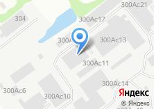 Компания «Славянский вектор» на карте