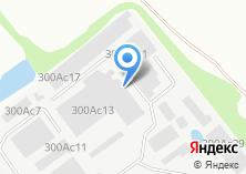 Компания «Vicostone» на карте