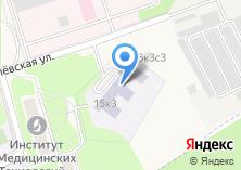 Компания «Детский сад №2157» на карте