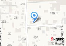 Компания «Немчиновка Парк» на карте