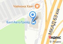 Компания «Genser» на карте