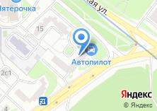 Компания «ПРОМСТРОЙ ГРУП» на карте
