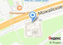 Компания «LG Electronics Rus» на карте