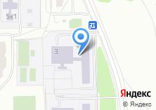 Компания «Средняя общеобразовательная школа №1013» на карте
