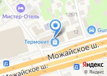 Компания «Книжный бульвар» на карте