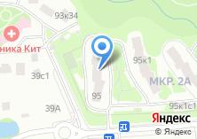 Компания «Shelestudio» на карте