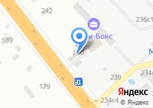 Компания «АСГ-Техник» на карте