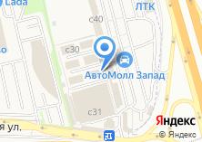 Компания «ProMaster» на карте