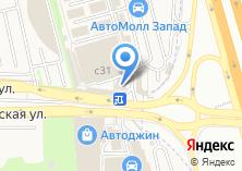 Компания «Автокнига» на карте