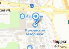 Компания «77volvo» на карте