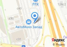 Компания «Магазин автозапчастей для Toyota Mersedes» на карте