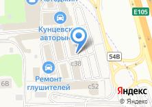 Компания «АвтоМОЛЛ» на карте