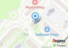 Компания «Smir» на карте