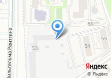 Компания «Славянка жилой комплекс» на карте