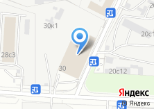 Компания «Стройкомфорт» на карте