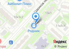 Компания «Sidex» на карте