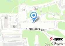 Компания «Городская поликлиника №226» на карте