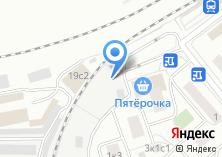Компания «Сауна на Попутной» на карте
