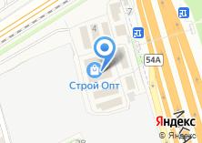 Компания «Магни» на карте