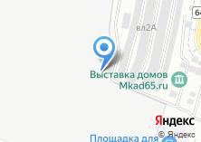 Компания «Bolttop» на карте