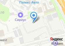 Компания «Stroy-Moll» на карте