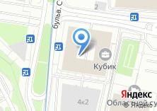 Компания «Coffeeport» на карте