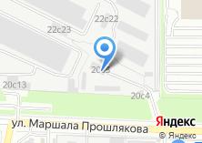 Компания «177 ПРИНТ» на карте