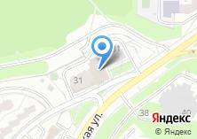 Компания «Салон-ателье Ирины Яремчук» на карте