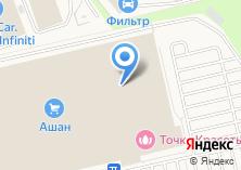 Компания «Gipfel» на карте
