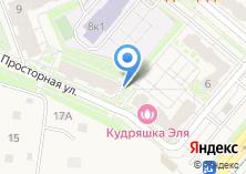 Компания «Ssangyongdetai» на карте