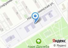 Компания «Онфим» на карте