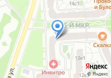 Компания «СФЕРактив» на карте