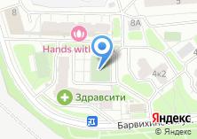 Компания «от Гарика» на карте