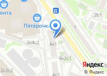 Компания «АКМ-Групп» на карте
