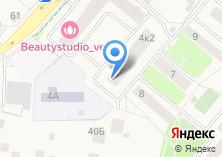 Компания «Строящийся жилой дом по ул. Путилково д (Путилково)» на карте