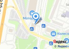 Компания «Неотонер - скупка новых картриджей в Москве» на карте