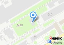 Компания «Единый ГосРеестр» на карте