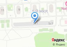 Компания «Гаражно-строительный кооператив» на карте